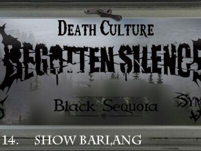 I. Death Culture feszt