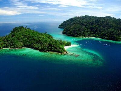 Egzotikus Ázsia
