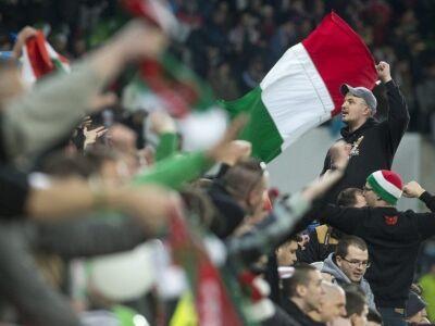Mától lehet belépőt szerezni a portugálok elleni selejtezőre