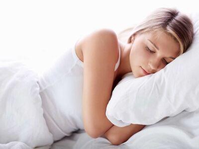 A jó alvás alapja