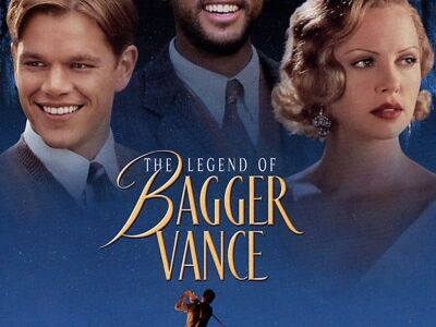 Bagger Vance legendája