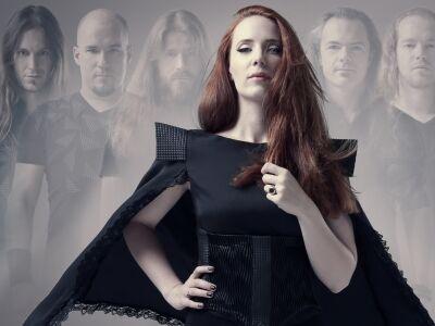 Új lemezzel érkezik az Epica