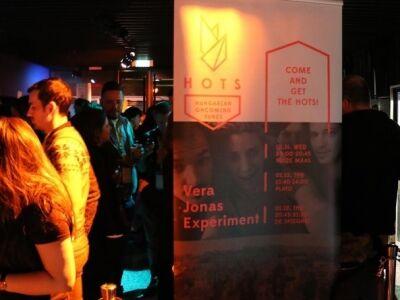 Elindult a HOTS, a magyar zenei exportbrand