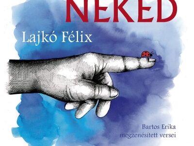 Lajkó Félix: Neked