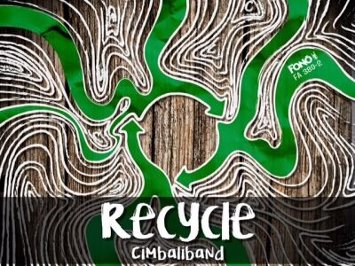 Cimbaliland: Recycle