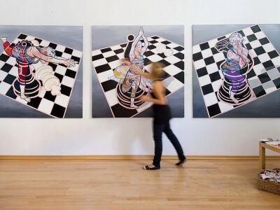 E.ON kultúrmisszió: művészet és tudomány találkozását támogatja a vállalat