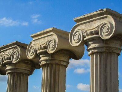 Görög istenek és mitikus szörnyek nyomában a 8. kerületben