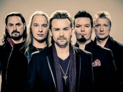 Brother Firetribe: Budapesten játszik a Nightwish gitáros hard rock zenekara