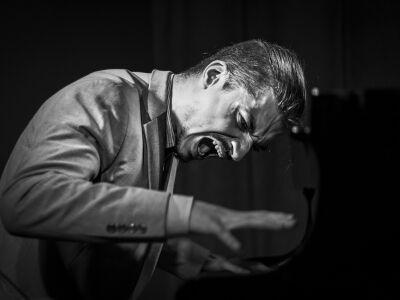 Fotókiállítás - megnyitó a Get Closer Budapest jazz Fesztiválon