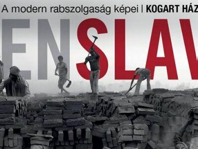 Enslaved – A modern rabszolgaság képei