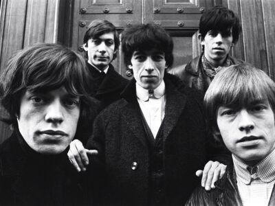 Stoned – 100% Rolling Stones 14 éve