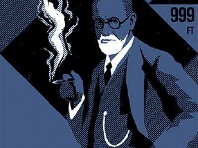 Sigmund Freud: Pszichoanalízis
