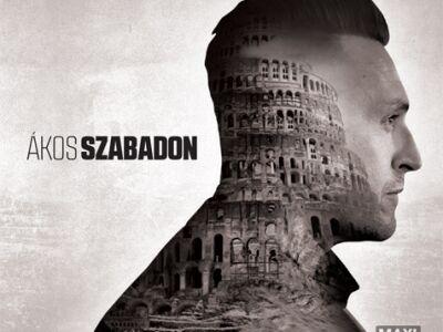 ÁKOS: SZABADON - Új maxi és szöveges klip
