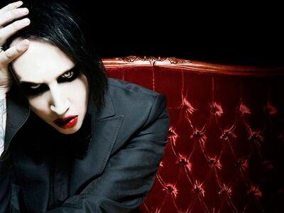 A Budapest Parkba érkezik Marilyn Manson