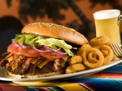 III. Beer, Burger, Barbecue Fesztivál
