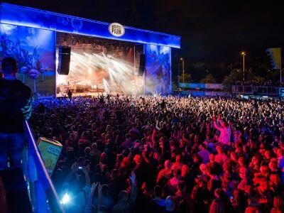 Park Special – egyedi koncertek a Budapest Parkban