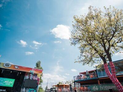 Új helyszínekkel éled újjá a Budapest Park