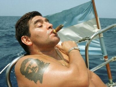 Buenos Aires – Maradona szívesen lenne újra szövetségi kapitány