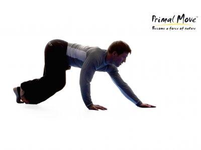 Primal Move - Mozogjunk jobban!