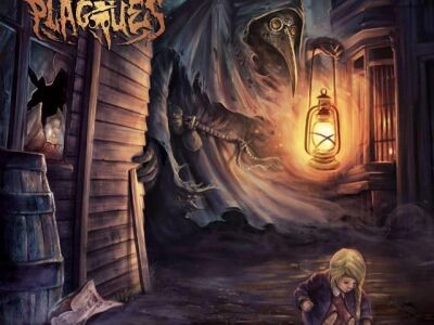 Új Nest of Plagues single