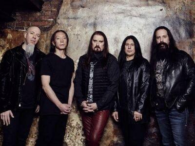 Új helyszínen a májusi Dream Theater koncert!