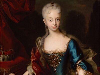 Mária Terézia, a szoknyás uralkodó