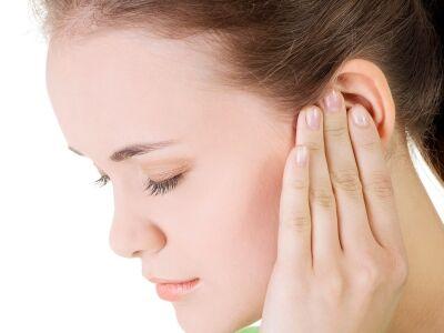 A fülbetegségek természetes kezelése