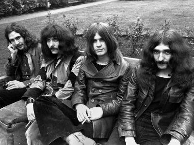 Black Sabbath és Uriah Heep tribute a Muzikumban