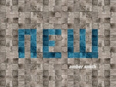 Amber Smith: New