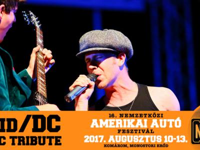 Adrenalin-láz, Rock'N Roll, szabadság - 16. Nemzetközi Amerikai Autó Fesztivál