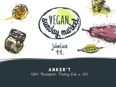 Kihagyhatatlan lesz az utolsó Vegan Sunday Market