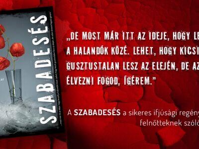 Molnár T. Eszter: Szabadesés