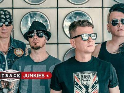 """""""Mostanában akár öt-tíz évre is tervezünk előre"""" – Junkies-interjú"""