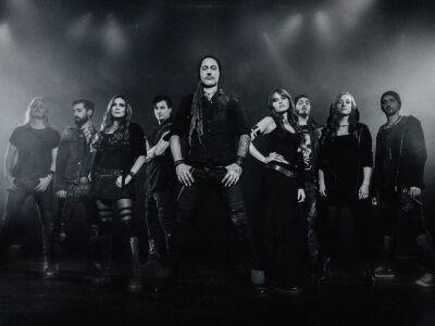 Eluveitie: megérkezett az Epona, találkozz a zenekarral a budapesti koncert előtt!