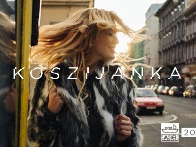 Álomszerű videót forgatott új, Senki sem lát című dalához KosziJanka