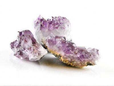 Angyali kristályok – Ametiszt