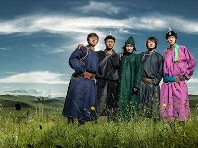 Mongol invázió - Nine Treasures a Dürerben