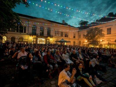 15. PIM Nyári Fesztivál – Irodalom másképp