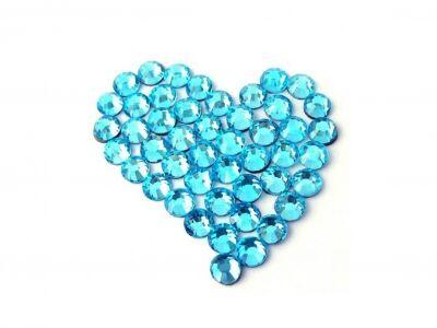 Akvamarin – a segítő kristály