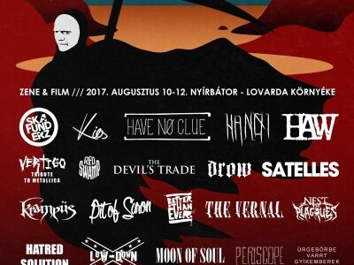 DEATHCREW FESZTIVÁL 2017