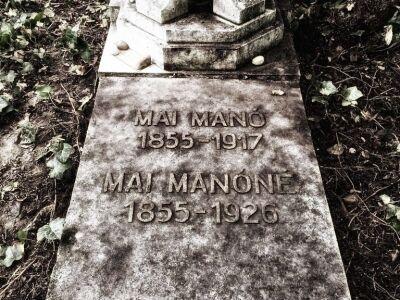 100 éve halt meg Mai Manó – kiállítás