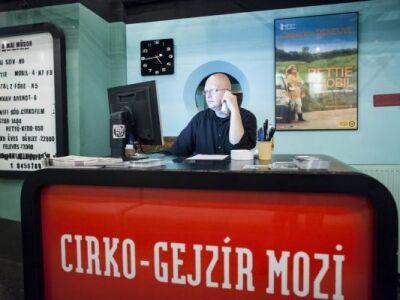 Szánsájn - Nyári fesztivál a Cirko-gejzírben
