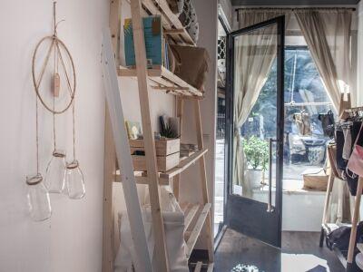 Slow living design Budapest belvárosában