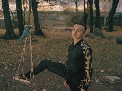 Posztszovjet őrület -TOMM¥ €A$H a Budapest Parkban