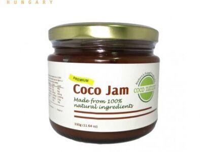 Coco Natura kókuszlekvár