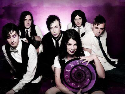 Gothic, prog és death metal minifesztivál