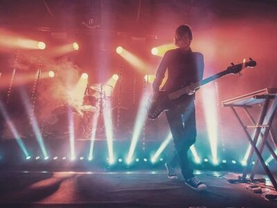 """""""A színpadon kedvünkre őrülhetünk meg"""" - Tides From Nebula-interjú"""