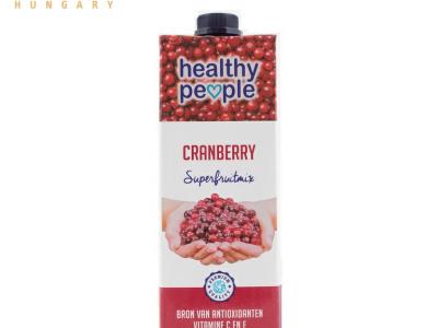 Healthy People vörösáfonya szupergyümölcsmix