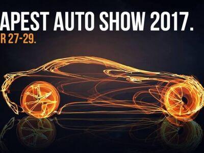 Budapest Auto Show