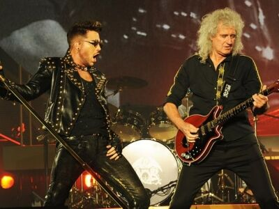 Adam Lamberttel érkezik a Queen